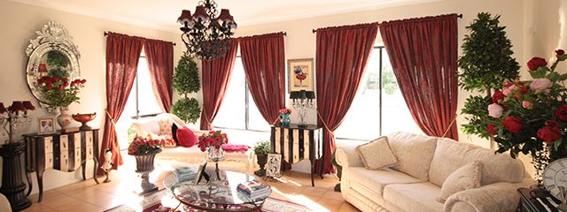 What curtains should i use in my home
