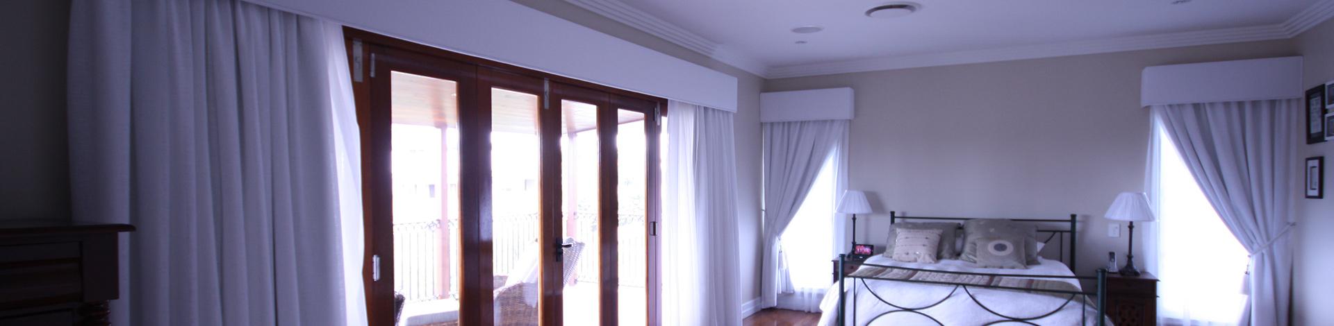 Pelmets Brisbane Qld Timms Curtain House