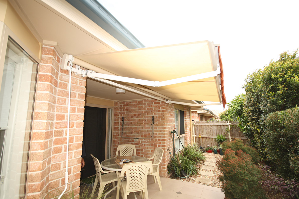 awning all design