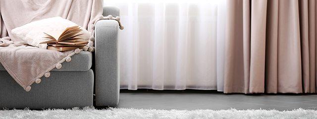 readymade curtains